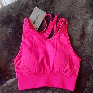 Gymshark ultra seamless sports bra